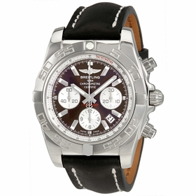 Breitling AB011012-Q575BKLT Chronograph Automatic Watch