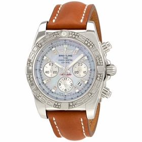 Breitling AB0110AA-G686-438X-A20D.1 Chronograph Automatic Watch