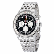 Breitling AB012721-BD09SS Chronograph Automatic Watch
