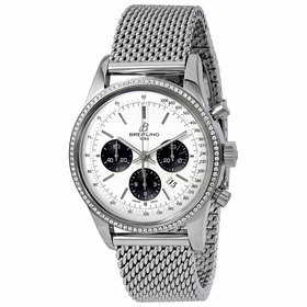 Breitling AB015253-G724-154A Chronograph Automatic Watch