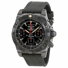 Breitling MB0111C3-BE35-109W-M20BASA.1 Chronograph Automatic Watch