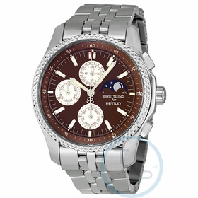 Breitling P1936212-Q540-973A Bentley Mens Chronograph Automatic Watch