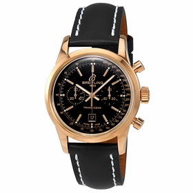 Breitling R4131012-BC07-428X-A18BA.1 Chronograph Automatic Watch