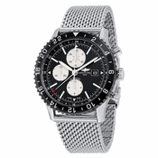 Breitling Y2431012/BE10 Chonoliner Mens Chronograph Automatic Watch