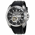Bulova 96A136 BVA Mens Self Winding Mechanical Watch