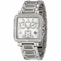 Bulova 96R000 Diamond Ladies Chronograph Quartz Watch