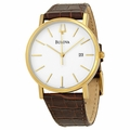 Bulova 97B100  Mens Quartz Watch