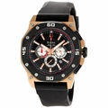 Bulova 98B118 Marine Star Mens Chronograph Quartz Watch