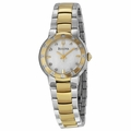 Bulova 98R168  Ladies Quartz Watch