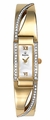 Bulova 98V28 Crystal Ladies Quartz Watch