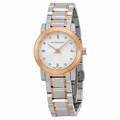 Burberry BU9214 Heritage Ladies Quartz Watch