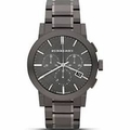 Burberry BU9354  Mens Chronograph Quartz Watch