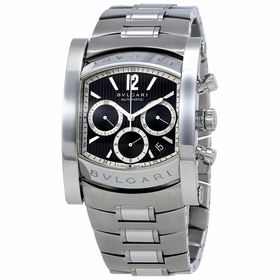 Bvlgari 101290 Assioma Mens Chronograph Automatic Watch