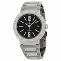 Bvlgari 101370 Bvlgari Bvlgari Mens Automatic Watch