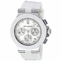 Bvlgari 101801 Diagono Mens Chronograph Automatic Watch