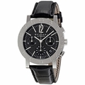 Bvlgari BB38BSLDCH.N Bvlgari-Bvlgari Mens Chronograph Automatic Watch
