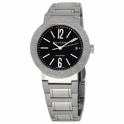 Bvlgari BB38BSSDAUTO-N Bvlgari Mens Automatic Watch