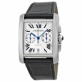 Cartier W5330007 Tank MC Mens Chronograph Automatic Watch