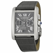 Cartier W5330008 Tank MC Ladies Chronograph Automatic Watch