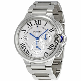 Cartier W6920002 Chronograph Automatic Watch