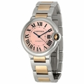 Cartier W6920033 Ballon Bleu de Cartier Unisex Automatic Watch
