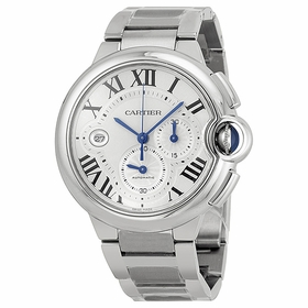 Cartier W6920076 Chronograph Automatic Watch
