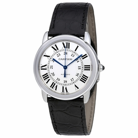Cartier WSRN0013 Ronde Solo Ladies Automatic Watch
