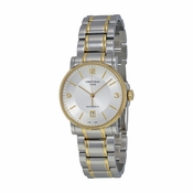 Certina C017.407.22.037.00 DS Caimano Mens Automatic Watch