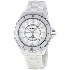 Chanel H2981 J12 Unisex Automatic Watch