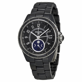 Chanel H3406 J12 Unisex Automatic Watch