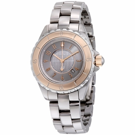 Chanel H4197 J12 Ladies Automatic Watch