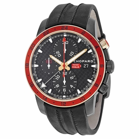 Chopard 168550-6001 Chronograph Automatic Watch