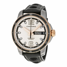 Chopard 168568-9001 G.P.M.H. Mens Automatic Watch