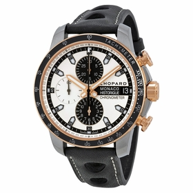 Chopard 168570-9001 Chronograph Automatic Watch
