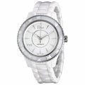 Christian Dior CD1245E3C001 Dior VIII Ladies Automatic Watch