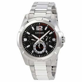 Citizen AG8330-51F  Mens Quartz Watch