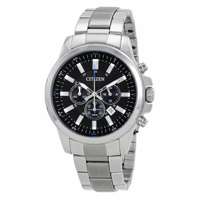 Citizen AN8080-50E  Mens Chronograph Quartz Watch