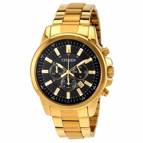 Citizen AN8083-51E  Mens Chronograph Quartz Watch