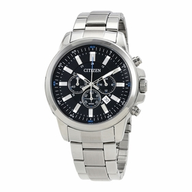 Citizen AN8085-56E  Mens Chronograph Quartz Watch