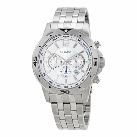 Citizen AN8100-54A  Mens Chronograph Quartz Watch