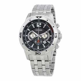 Citizen AN8100-54E  Mens Chronograph Quartz Watch