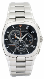 Citizen AN9000-53F Classic Mens Chronograph Quartz Watch