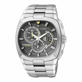 Citizen AN9000-53H  Mens Chronograph Quartz Watch