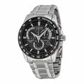 Citizen AT4008-51E Eco Drive Mens Chronograph Quartz Watch