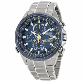 Citizen AT8020-54L Eco-Drive Mens Chronograph Quartz Watch