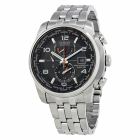 Citizen AT9010-52E Eco-Drive Mens Chronograph Eco-Drive Watch