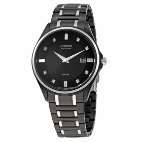 Citizen AU1054-54G Eco-Drive Mens Eco-Drive Watch