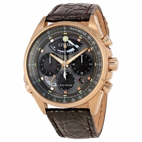 Citizen AV0063-01H Calibre 2100 Mens Chronograph Quartz Watch