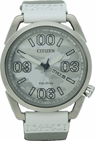 Citizen AW0011-09J Eco-Drive Mens Quartz Watch