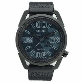 Citizen AW0018-00F Eco-Drive Mens Eco-Drive Watch